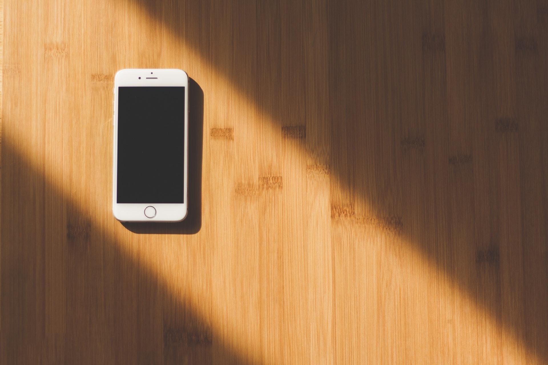 Smartphone Market Share Vs Profitability