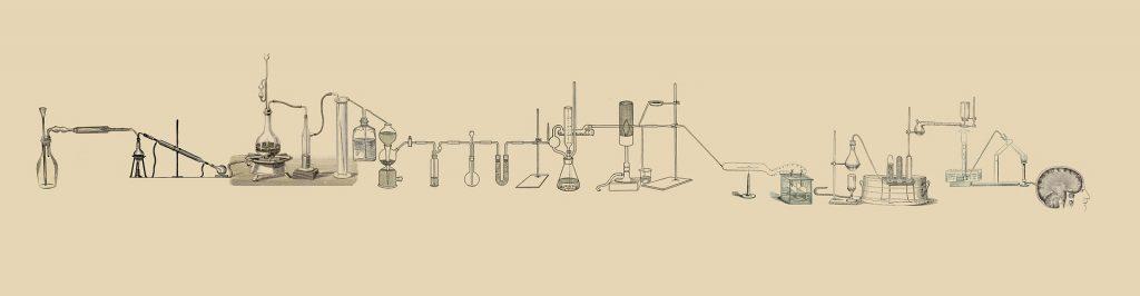 laboratory drawing