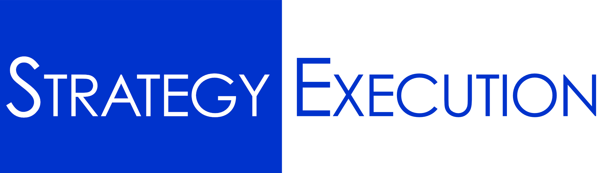 Strategy Execution Ltd